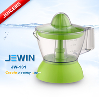 automatic electric juice maker mini portable citrus juicer