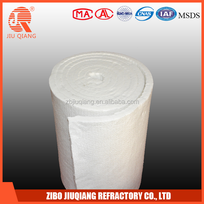 New product low price insulation ceramic fiber bio soluble blanket