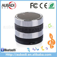 Mini Super Bass Portable Bluetooth Speaker For iPhone cases samsung galaxy s3 s4 s5