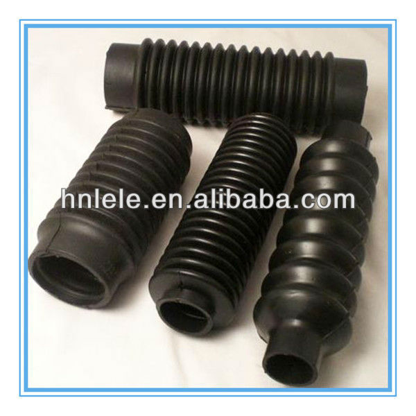 Most popular custom epdm bellows valve auto and machinery