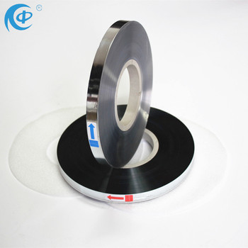 Professional Manufacture Cheap Met Znal Capacitor Grade Film