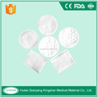 Cotton Wool Pads For Removing Nail Polish