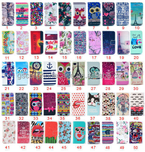 Creative Mobile Case Cover For Lg P760 Optimus L9 P765
