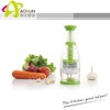 2016 New products manual onion chopper