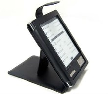ebook reader case with light