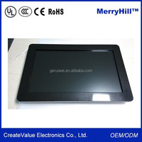 Industrial Touch Screen LCD Panel 19 Inch 21 Inch 21.5 Inch Dual OS Tablet PC