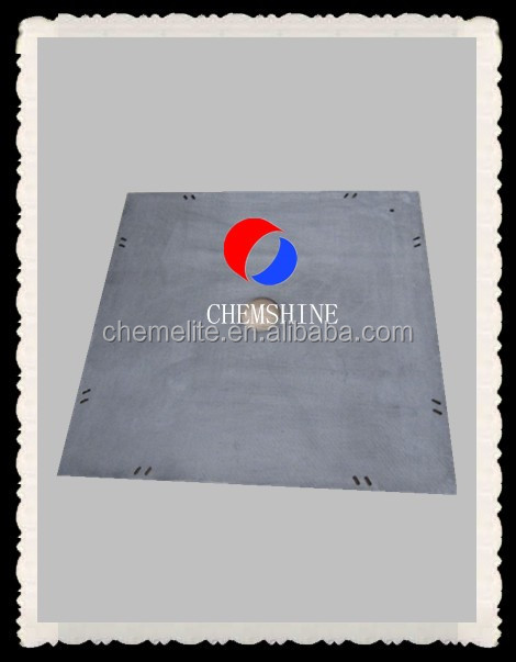 15MM Thick Carbon Fibre Carbon Composite Plate