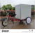 500W ESTER High Quality Electric Cargo Delivery Trike, Waterproof Line