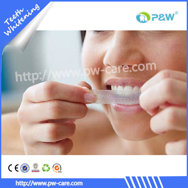 teeth whitening strips, oral care strips