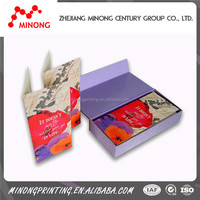 Best quality factory printed wedding invitation card
