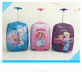 frozen printed trolley school bags cute cartoon suitcase trolley luggage