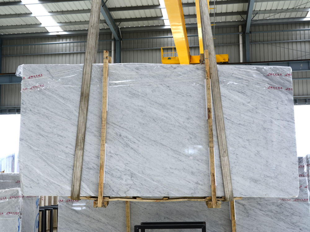 2017 Hot sale Carrara marble slabs price,Carrara white marble,Italian White marble