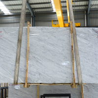 2017 Hot Sale Carrara Marble Slabs