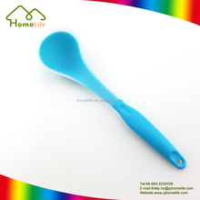 Food Grade Colorful Silicone Cooking Tools Kitchenware Utensils