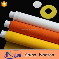 flash dryer polyester screen printing mesh for silk screen Stencil NTM-P0568E
