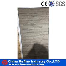 modern home decorative wall panels grey wooden culture stone