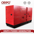 foshan oripo 120kva generator with famous diesel engine and low price