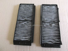 BBP2-61-J6X Mann CU26008-2 Best quality for Air Cabin Filter Actived Carbon Filter Auto air conditioning filter