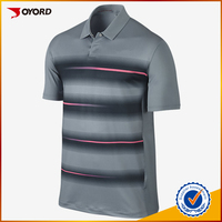 custom design breathable mens polo shirt golf sports dri fit polo t shirt