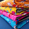 print terry cloth fabric,blanket prices in pakistan,baby printed fabric
