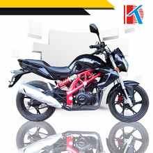 Cheap new style DK250-5 sport 250cc automatic motorcycle