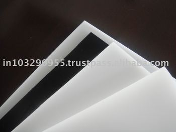 Plastnova Novathene LDPE Sheet