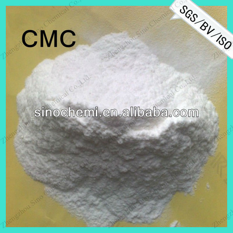 Halal/Kosher/ISO/Haccp approved HV Food Grade Carboxymethyl