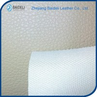 china product PVC embossed vinyl leather for car seat cover