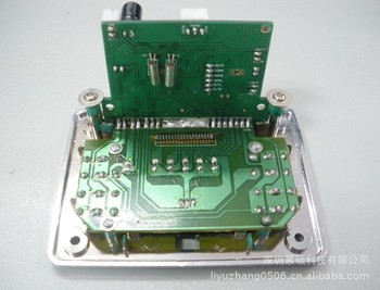 China supplier Media player pcb fm usb mp3 board usb mp3 player circuit board