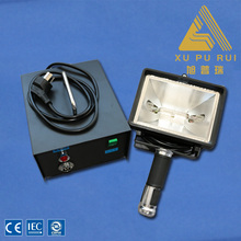 1000W podrtable hand-held uv Curing Machine for Silk Screen Printing Machine