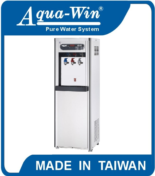 [ Model D406 ] Beautiful household POU water dispenser, high quality cold and hot pipeline water dispenser for household