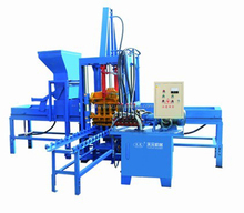 QTY3-20 recycled concrete block making machine price Hollow blocks price Philippines