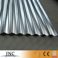Long span Color Coated Galvalume and galvanized Roofing Sheets shandong steel products