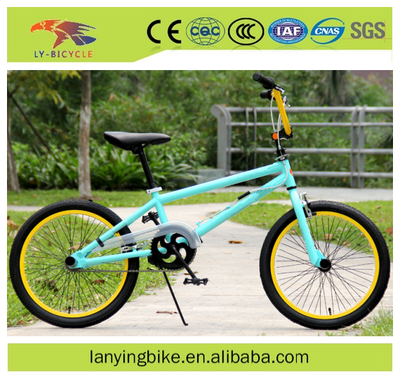 cheap freestyle BMX bike for sale high quality BMX bicycle