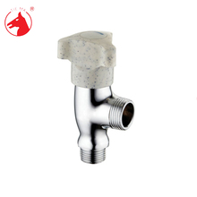 Super quality durable sanitary triangle valve