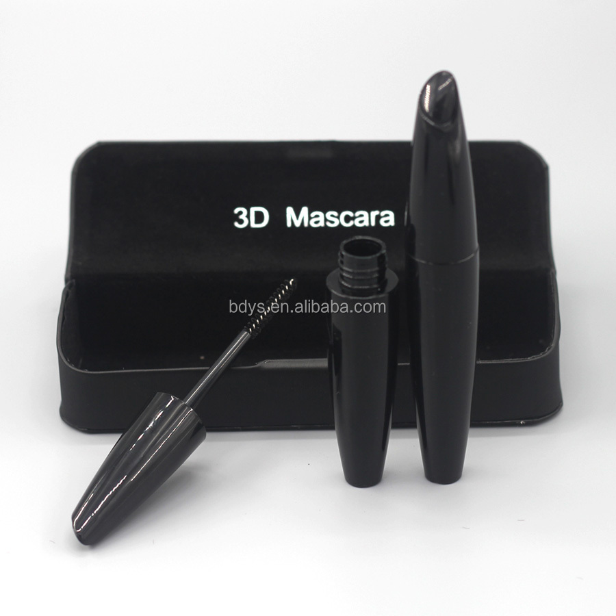 products made in asia 3D fiber maskara new trend cosmetics