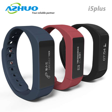 Original iwown i5 Plus Smart Bracelet i5plus Wristband Bluetooth 4.0 Activity Tracker SmartBand Passometer Sleep Monitor IP67