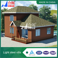 China house design for family