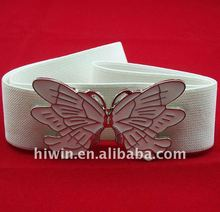 Women Elastic Belt
