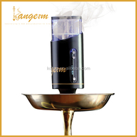 New design Kangerm portable E hookah SHISHA HEAD / hookah hose disposable / nargile /hubbly bubbly with high quality
