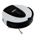 Preset Working Time Touchpad Control Robot Vacuum Cleaner Factory