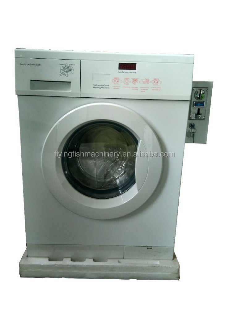 Best cheap front loading washing machine for family