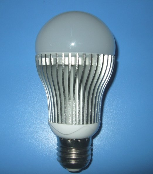 G60 5*1W High Power LED Bulb