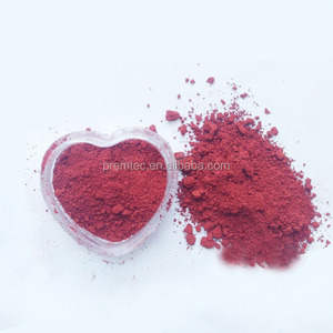 Pigment Iron Oxide Red/Black/Yellow/Blue/Green/Brown for ceramic pigment