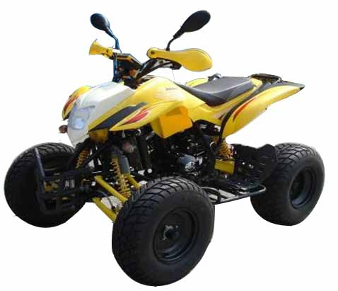 2016 new style hot sale kids 250cc/200cc/150cc EEC ATV