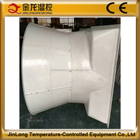 JINLONG Used Poultry Farm/Poultry Farming Fiberglass Cone Exhaust Fan For Sale,Ventilation Exhaust Fans,Axial Flow Fan