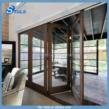 Aluminum Door And Window Aluminium Frame Sliding Glass Window
