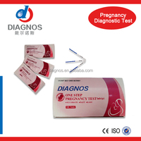 Diagnos Best-selling pregnancy test instrument