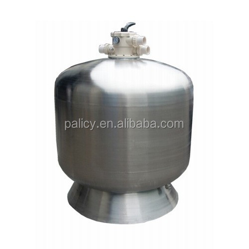 Guangzhou manufacturer small stainless steel swimming pool - Swimming pool filter manufacturers ...