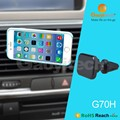 New car air vent phone holder magnet holder for large screen